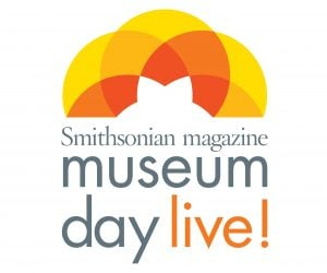 Museum Day Live! @ The Field House Museum