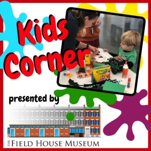 Kids Corner @ Field House Museum | St. Louis | Missouri | United States