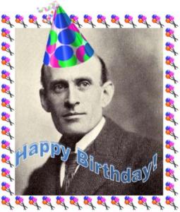 Eugene's Birthday Bash! @ Field House Museum | St. Louis | Missouri | United States